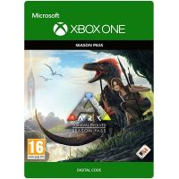 ARK: Survival Evolved Season Pass - DLC - XBOX ONE - DiGITAL