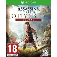 Assassin's Creed Odyssey Deluxe Edition - XBOX ONE - DiGITAL