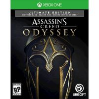 Assassin's Creed Odyssey Ultimate Edition - XBOX ONE - DiGITAL