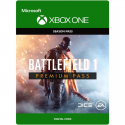 Battlefield 1 Premium Pass - DLC - XBOX ONE - DiGITAL