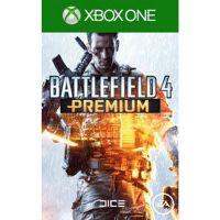 Battlefield 4 Premium - DLC - XBOX ONE - DiGITAL