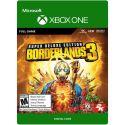 Borderlands 3 Super Deluxe Edition - XBOX ONE - DiGITAL