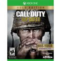 Call of Duty: WW II Gold Edition - XBOX ONE - DiGITAL