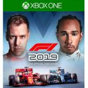 F1 2019 - XBOX ONE - DiGITAL