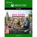 Far Cry New Dawn Deluxe Edition - XBOX ONE - DiGITAL