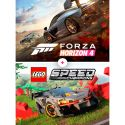 Forza Horizon 4 + LEGO Speed Champions - PC - Windows Store