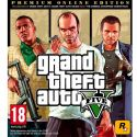 GTA 5 Premium Edition - PC - Rockstar Social