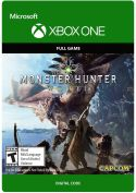 Monster Hunter: World - Digital Deluxe - XBOX ONE - DiGITAL
