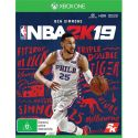 NBA 2k19 - XBOX ONE - DiGITAL