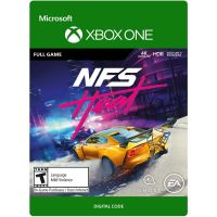 Need for Speed: Heat - XBOX ONE - DiGITAL