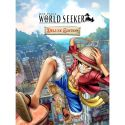 One Piece World Seeker Deluxe Edition - PC - Steam