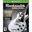 Rocksmith 2014 Edition - Remastered - XBOX ONE - DiGITAL