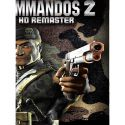 Commandos 2 HD Remaster - PC - Steam