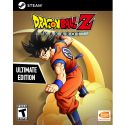 DRAGON BALL Z: KAKAROT Ultimate Edition - PC - Steam
