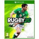 Rugby 20 - XBOX ONE - DiGITAL