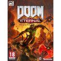 DOOM Eternal Deluxe Edition - PC - Bethesda.net