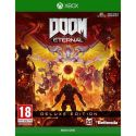 DOOM Eternal Deluxe Edition - XBOX ONE - DiGITAL