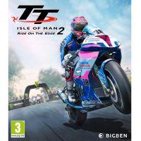 TT Isle of Man 2: Ride on the Edge - PC - Steam