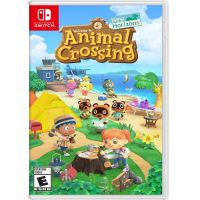 Animal Crossing: New Horizons - Switch - DiGITAL