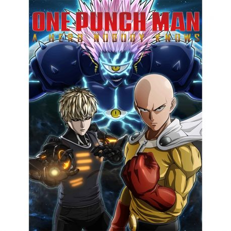 one-punch-man-a-hero-nobody-knows-pc-steam-akcni-hra-na-pc