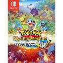 Pokemon Mystery Dungeon: Rescue Team DX - Switch - DiGITAL
