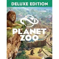 Planet Zoo Deluxe Edition - PC - Steam