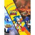 Ultimate Sonic Bundle - PC - Steam