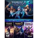 Trine: Ultimate Collection - PC - Steam