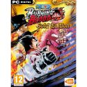 One Piece Burning Blood Gold Edition - PC - Steam