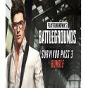 PUBG: SURVIVOR PASS 3 BUNDLE - PC - Steam