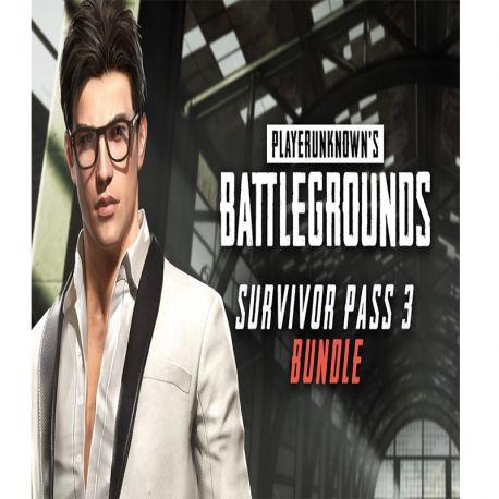 pubg-survivor-pass-3-bundle-pc-steam-akcni-hra-na-pc