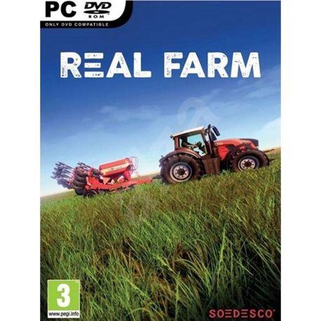 Real Farm - PC - Steam