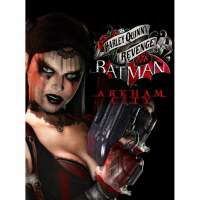 Batman: Arkham Knight vč. Harley Quinn DLC - PC - Steam