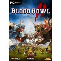 Blood Bowl 2 - Hra na PC