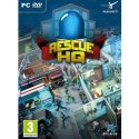 Rescue HQ: The Tycoon - PC - Steam