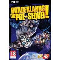 Borderlands: The Pre-Sequel - PC - Steam