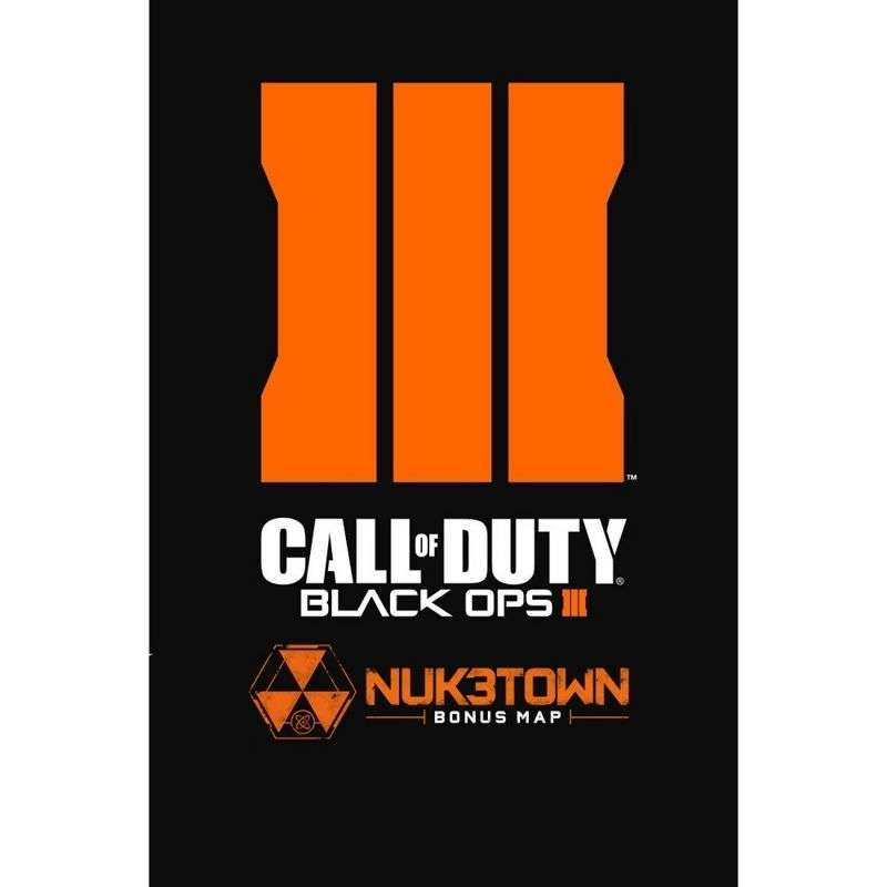 Call of Duty: Black Ops 3 (NukeTown Edition)