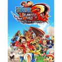 One Piece: Unlimited World Red Deluxe Edition - PC - Steam