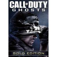 Call of Duty: Ghosts (Gold Edition) - PC - Steam