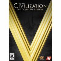Civilization 5: Complete pack
