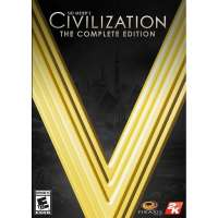 Civilization 5: Complete pack - PC - Steam