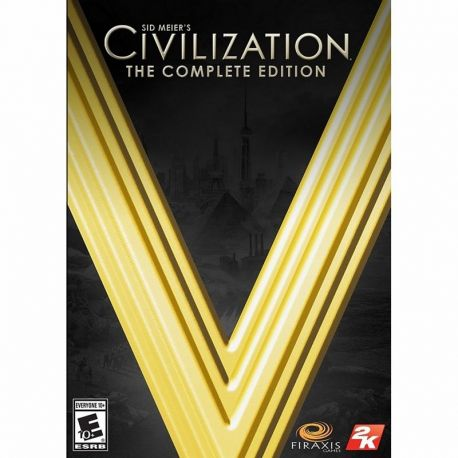 civilization-5-complete-pack-hra-na-pc-strategie