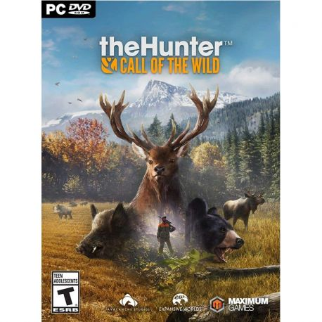 thehunter-call-of-the-wild-2019-edition-pc-steam-simulator-hra-na-pc