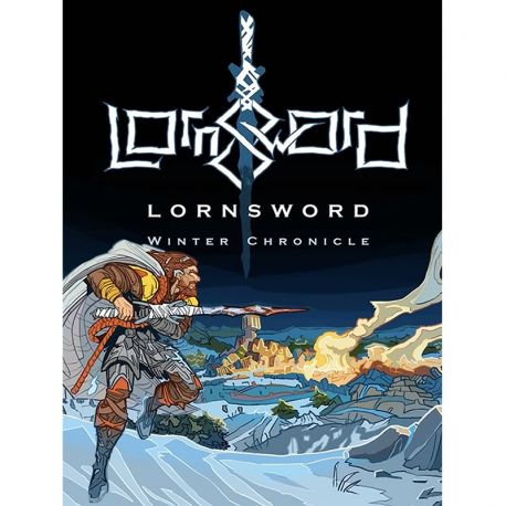 lornsword-winter-chronicle-pc-steam-akcni-hra-na-pc