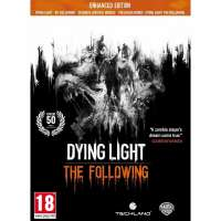 Dying Light: The Following (Enhanced Edition) - PC - Steam