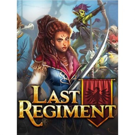 last-regiment-pc-steam-strategie-hra-na-pc