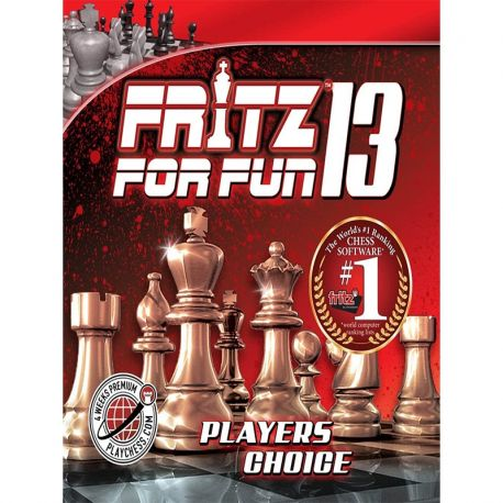 fritz-for-fun-13-pc-steam-strategie-hra-na-pc