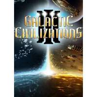 Galactic Civilizations III - PC - Steam