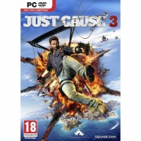 Just Cause 3 - Hra na PC