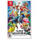 Super Smash Bros. Ultimate - Switch - DiGITAL